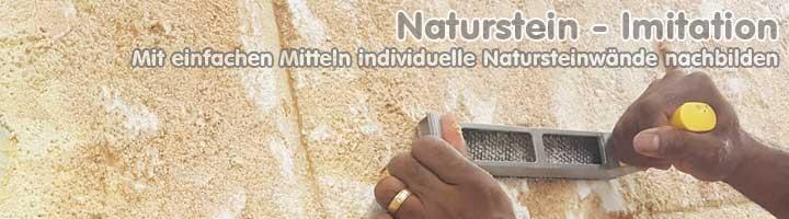 Natursteinoptik