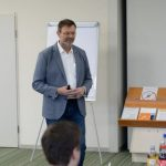 Vortrag von Dipl.-Ing. (FH) Jürgen Gänßmantel