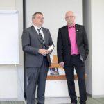 Vortrag Uwe Rothenberger von Wolf Bavaria