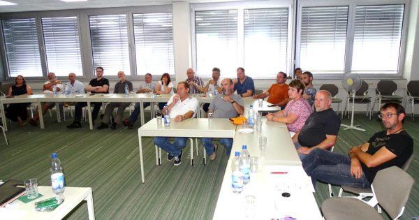 hcp Strategie-Sitzung 06/2018