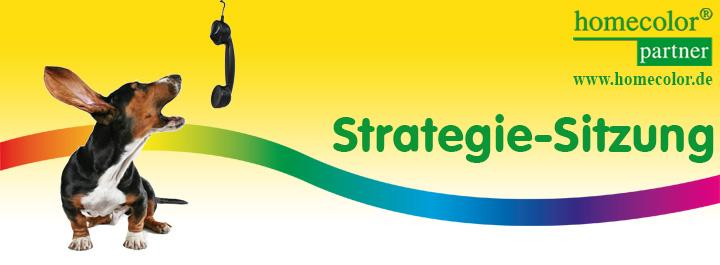 hcp Strategiesitzung