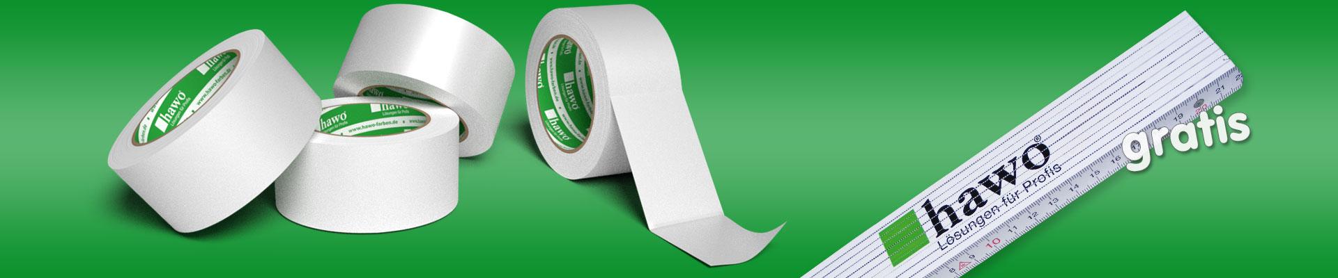 PE-Schutzband Einführungsaktion