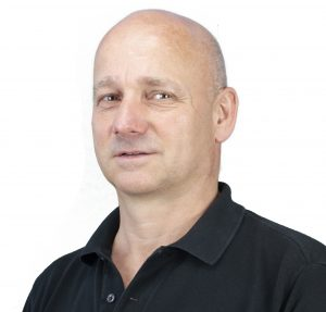Andreas Brehm