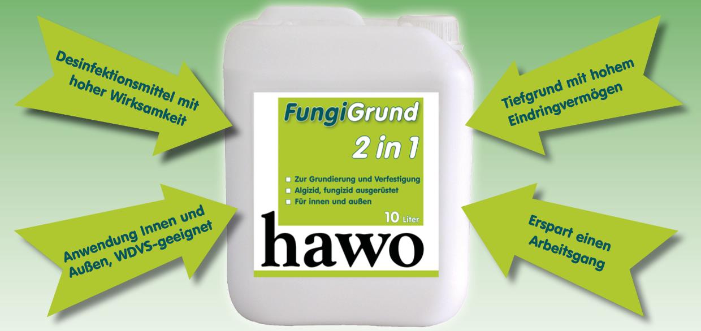 FungiGrund 2in1 – Wirkungsweise bestätigt