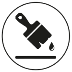 Piktogramm Bodenschutz