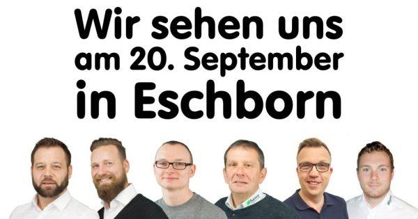 Team Eschborn