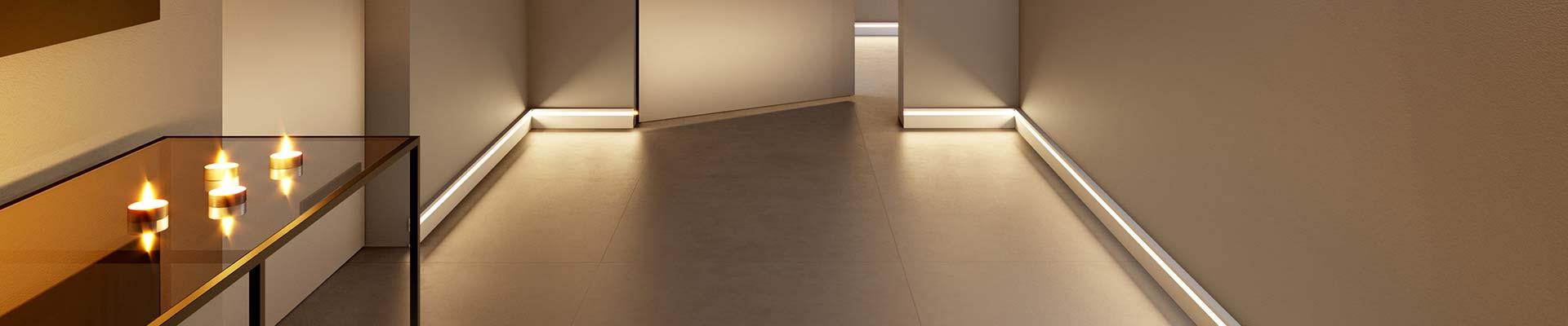 nmc Lichtleisten Raumbild - Beitragsbild