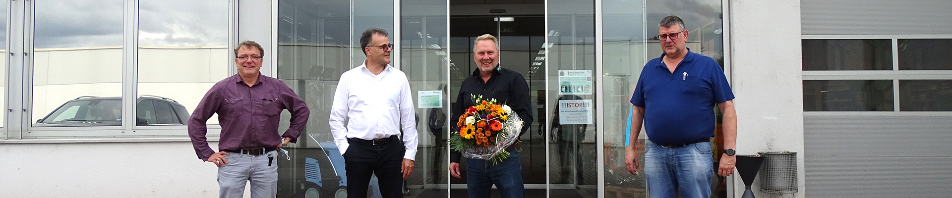 25 Jahre Rolf Kaiser