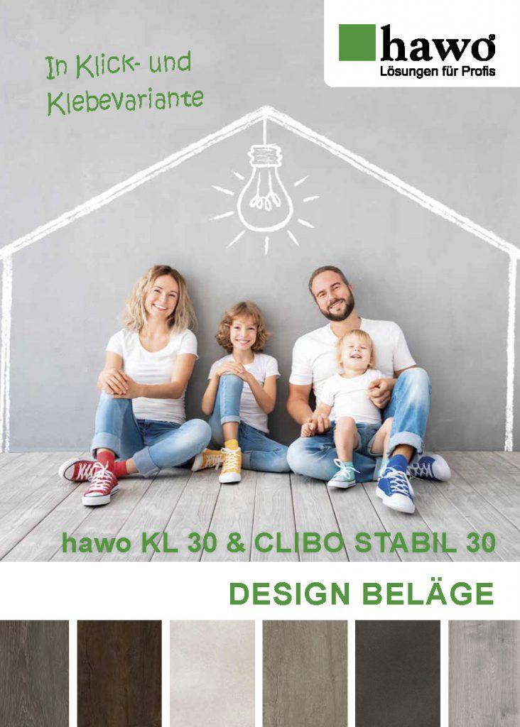 Katalog DesignBeläge