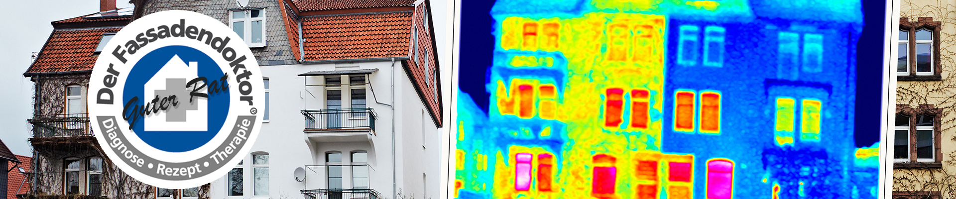 Der Fassadendoktor - Guter Rat