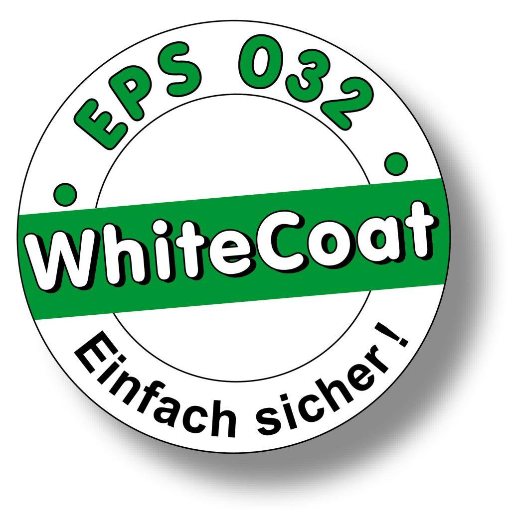 Logo WhiteCoat
