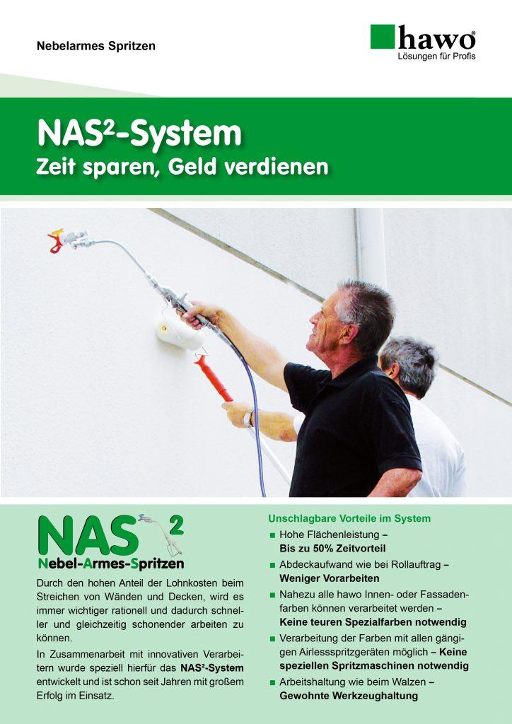 Flyer NAS2