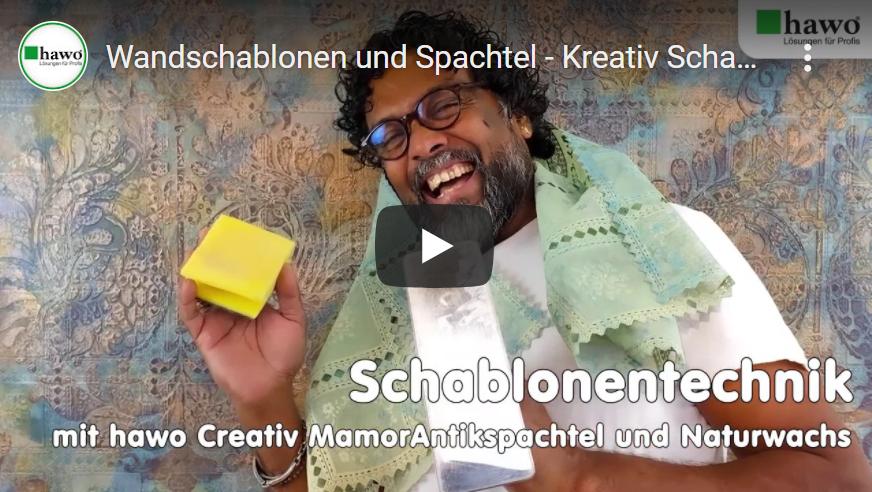 Video Creative Putze