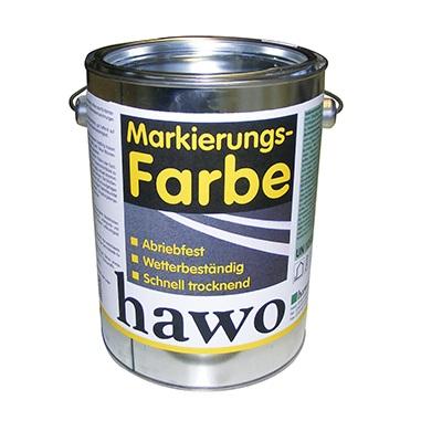 Bild von hawo Markierungsfarbe