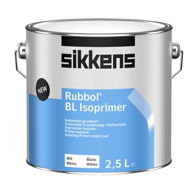 Bild von Sikkens Rubbol BL Isoprimer