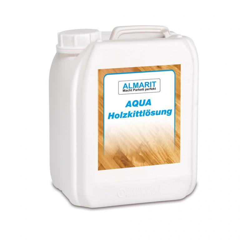 Bild von Almarit Aqua Holzkittlösung