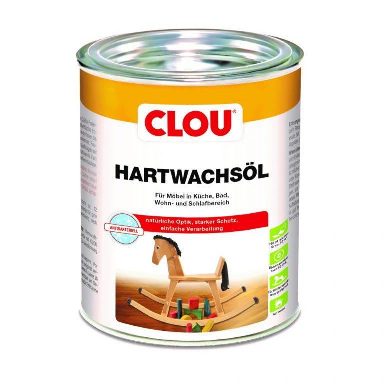 Bild von Clou Hartwachs-Öl