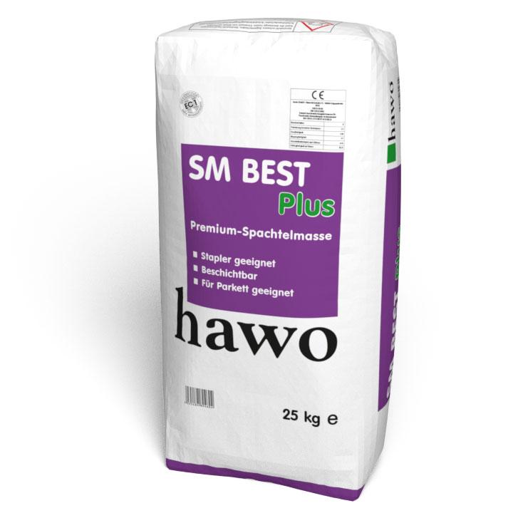 Bild von hawo SM BEST Plus