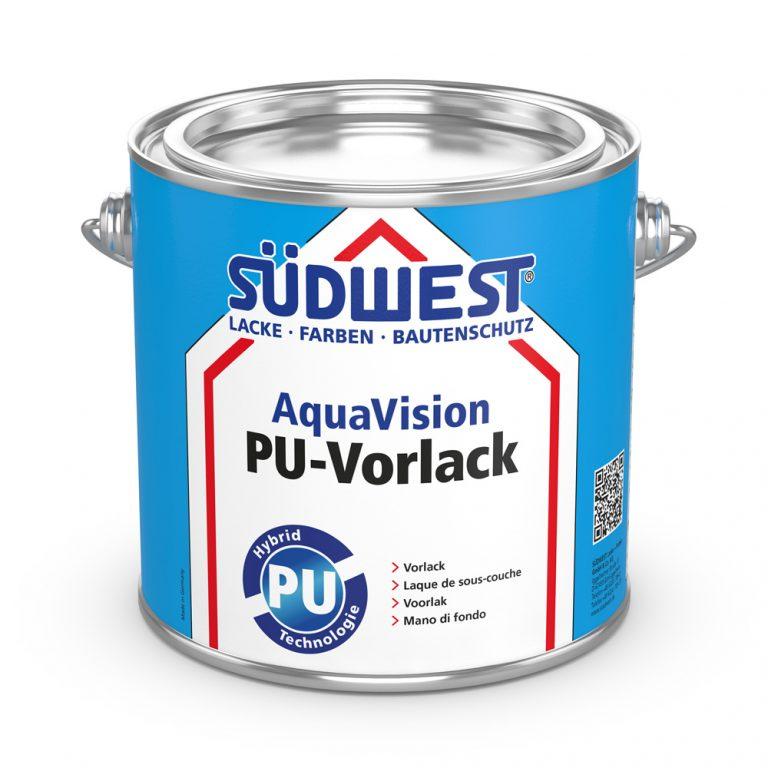 Bild von Südwest AquaVision PU-Vorlack