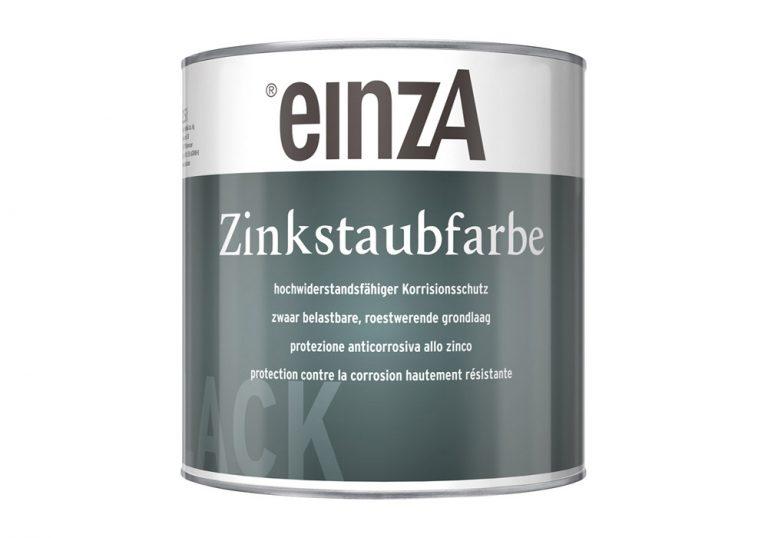 Bild von einzA Zinkstaubfarbe